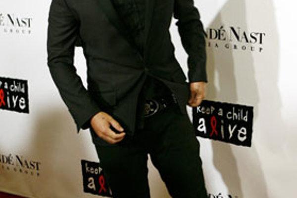 Billie Joe Armstrong oslavuje v neďelu 17. februára 2008 svoje 36. narodeniny.