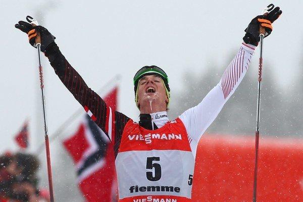 Johannes Dürr odchádza zo Soči s dopingovým nálezom.
