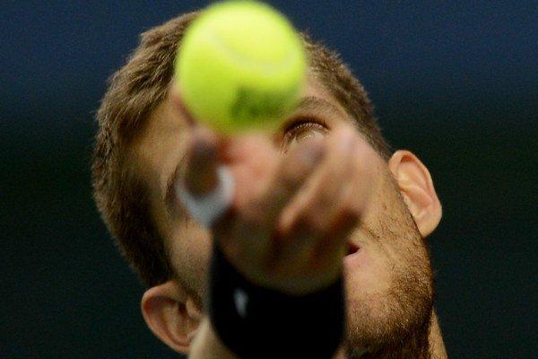 Martin Kližan začal Brasil Open výhrou.