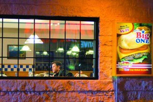 Fast Food Nation je ďalší z filmov, ktoré útočia na reťazce rýchleho občerstvenia už aj v našich kinách.