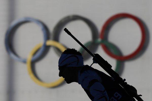 V prvý deň si zlato vybojovali dvaja športovci z Nórska.