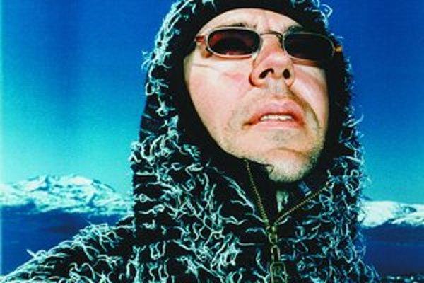 Geir Jenssen (známejší pod umeleckým pseudonymom Biosphere) sa vo vysokých horách cíti ako doma.