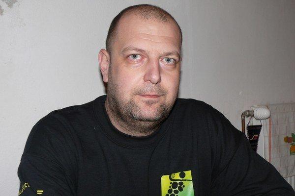 Miroslav Ochaba má ako bývalý brankár najprísnejší pohľad práve na gólmanov.