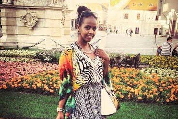 Trnava sa pre mladú Somálčanku stala druhým domovom.