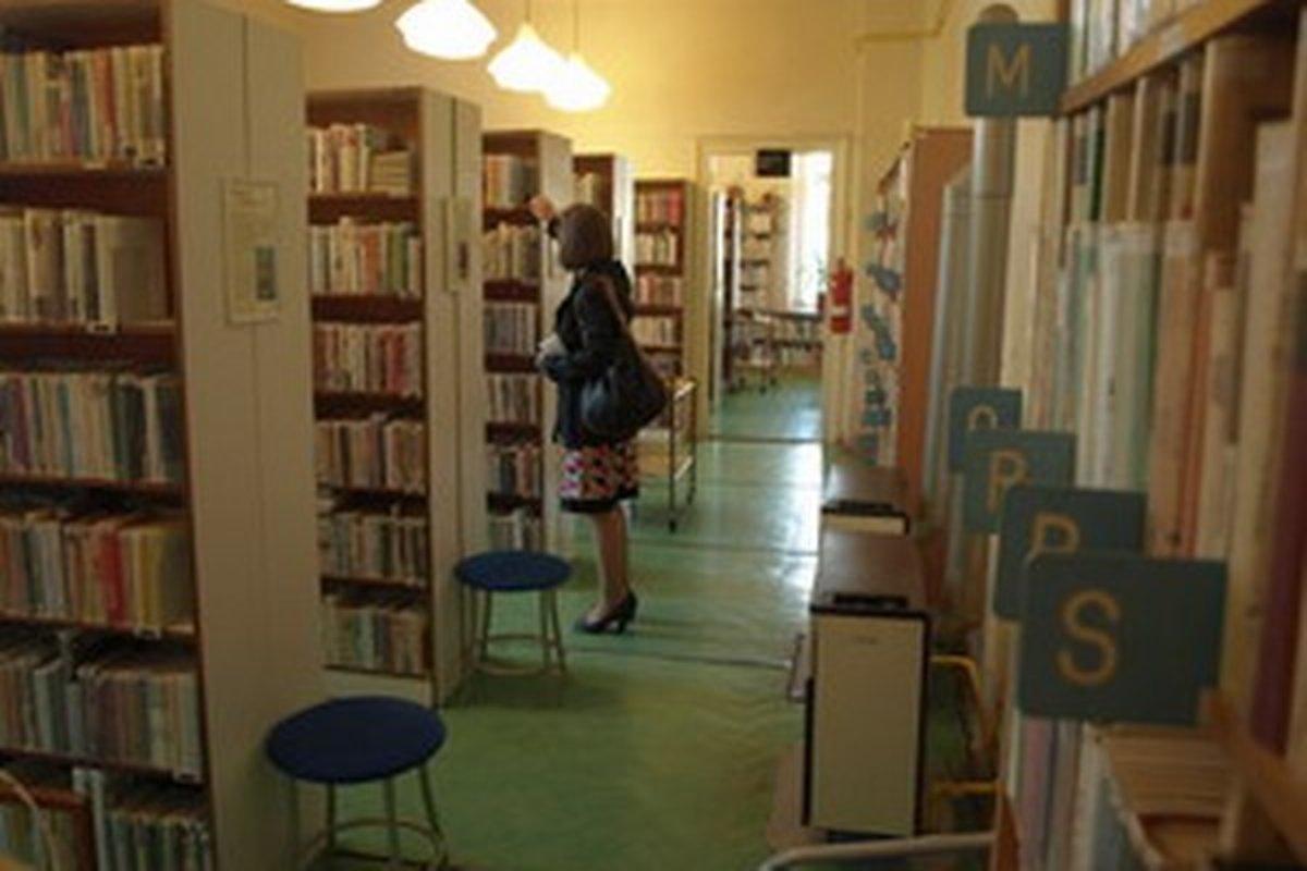 d0b234c63c14 Za návrat požičaných kníh bojujú knižnice aj súdnou cestou - SME ...