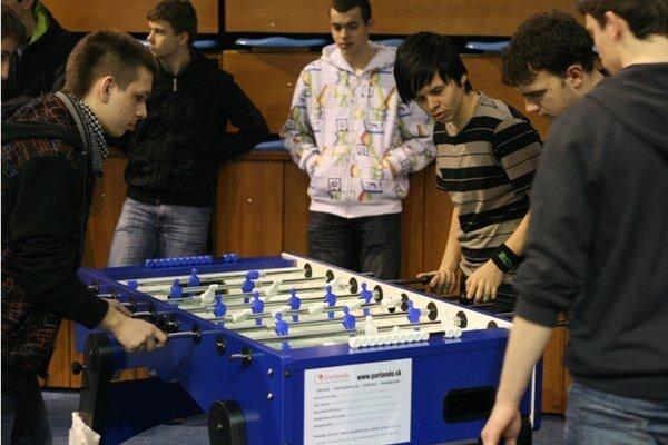 Festival hier a zábavy bude v Trnave už po piatykrát.