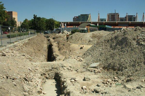 Nietoré nálezy archeológov predsa len niečím prekvapili.