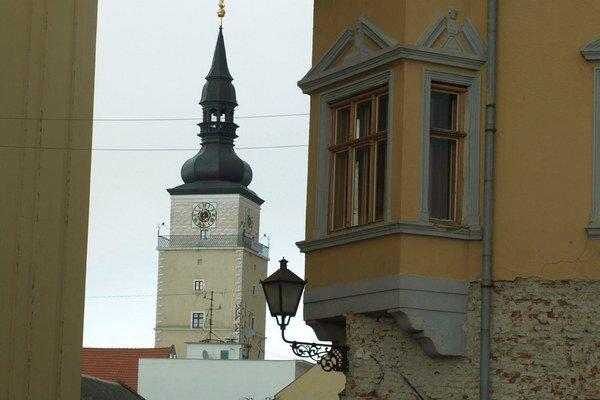 Zvýšiť návštevnosť v meste má projekt ambasádorov cestovného ruchu.