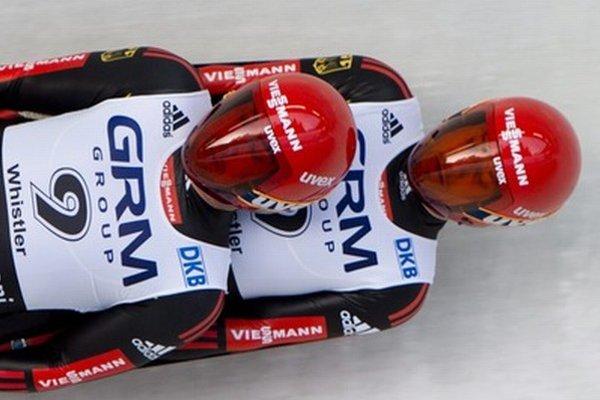 Tobias Wendl a Tobias Arlt.