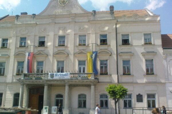 Ušetrili. Trnava pridala do rezervného fondu takmer 1,6 milióna eur.