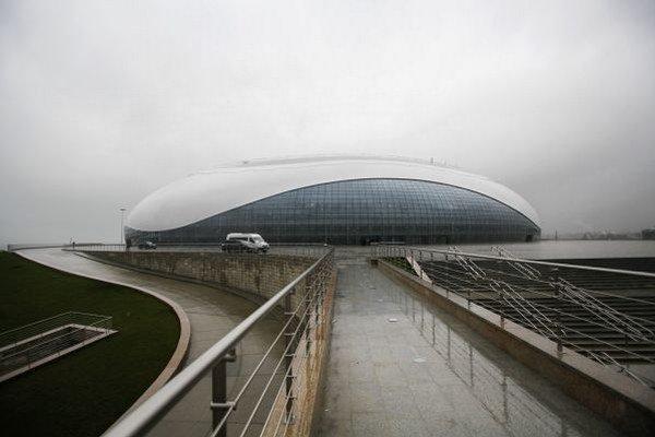 Uvidíme počas olympiády v tejto hokejovej aréne aj hráčov NHL?