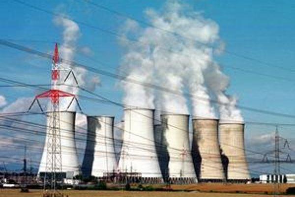 Atómová elektráreň A1 má byť vyradená do roku 2033, blok V1 do roku 2025.