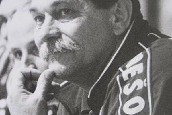 Vincent Lafko stál pri zrode regionálneho olympijského klubu.