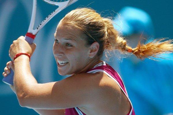 Dominika Cibulková má s Radwanskou štatistiku 0:3.