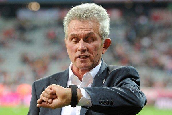 Úspech Bayernu Mníchov by bol peknou rozlúčkou pre kouča Juppa Heynckesa, ktorý po sezóne uzavrie takmer 35-ročnú trénerskú kariéru.