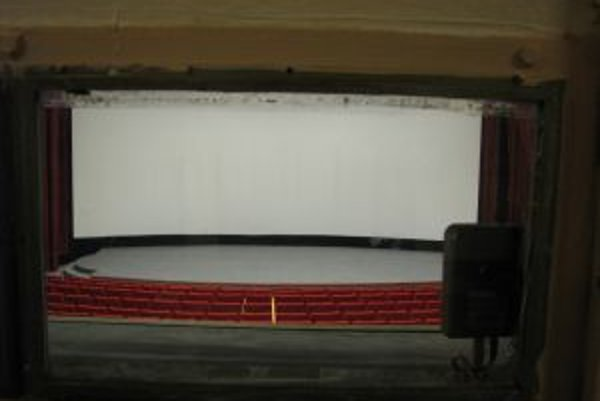 Kino Hviezda prešlo nedávno digitalizáciou.