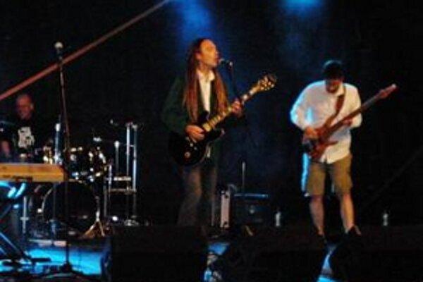 Trnavská kapela Hash