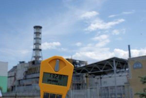 Radiáciu začali merať častejšie.