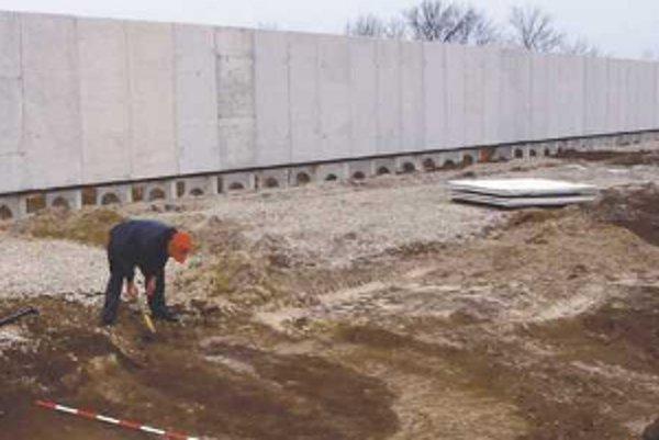 Archeológovia objavili nové hradiská, o ktorých doteraz nevedeli.