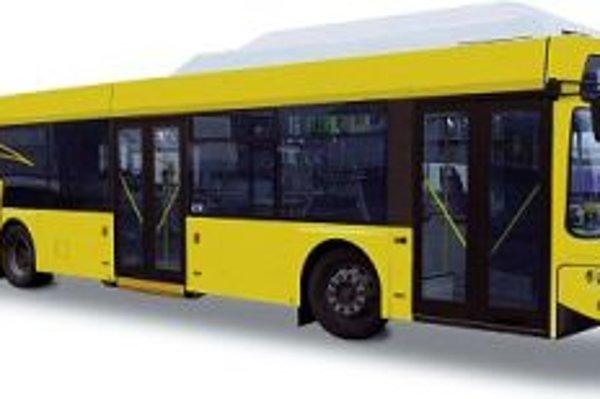 Trnavská SAD nakúpi 19 nových autobusov