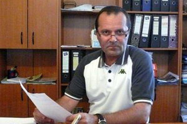 Trnavčana Ladislava Gádoši zvolili delegáti za nového predsedu Západoslovenského futbalového zväzu.