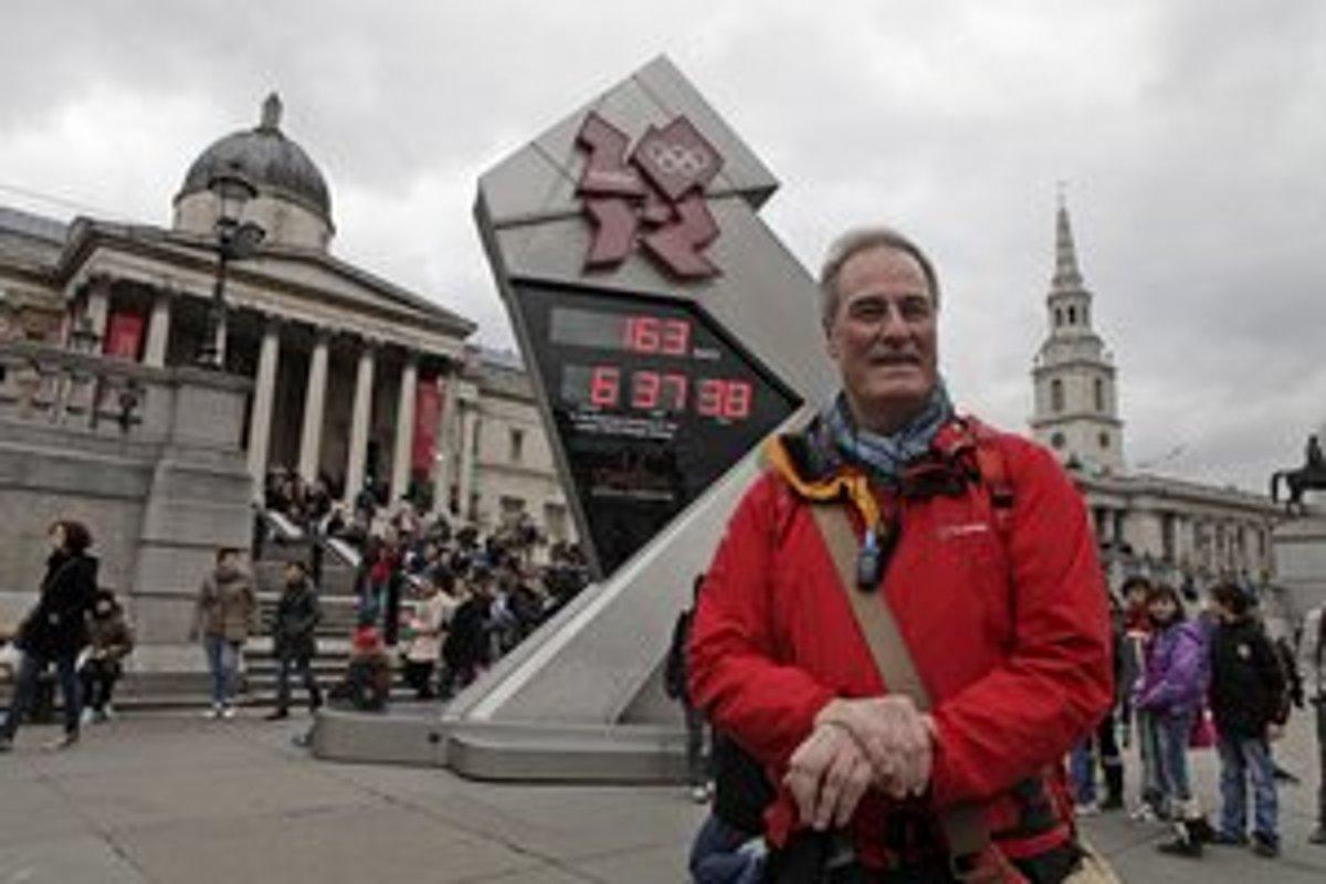 Zoznamka Londýn voľné miesta