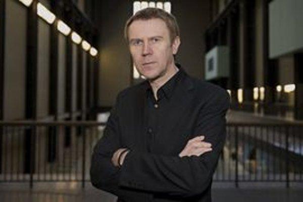 Uznávaný poľský umelec Miroslaw Balka predstavuje svoje diela v trnavskej galérii.