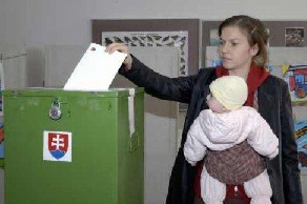 Mestský úrad v Trnave doteraz eviduje 68 žiadostí o voľbu poštou zo zahraničia.