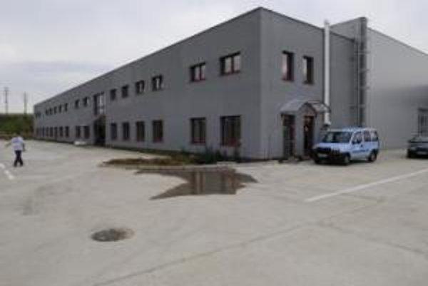 Mestský priemyselný a technologický park v Trnave má už šesť firiem zazmluvnených.