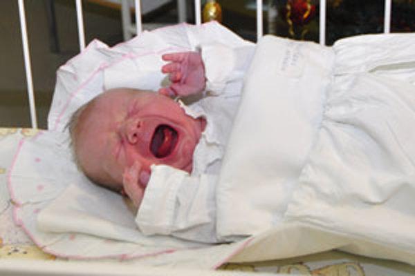 Detí sa v Trnave narodilo viac.