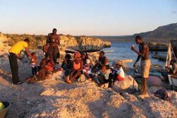 Najchudobnejšia krajina na západnej pologuli bola donedávna nazývaná Perla Karibiku.