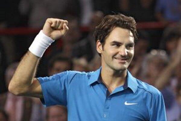 Roger Federer vyhral prvýkrát v kariére v Paríži. Bol to jeho osemnásty triumf na turnaji z kategórie Masters.