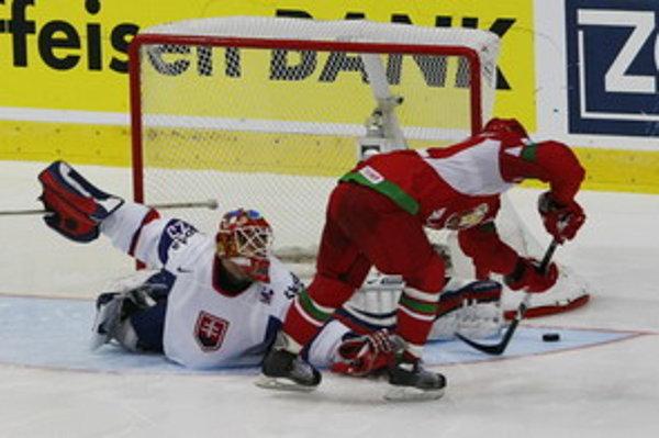 Mladí hokejisti SR zdolali vo včerajšom stretnutí reprezentáciu Fínska do 18 rokov.