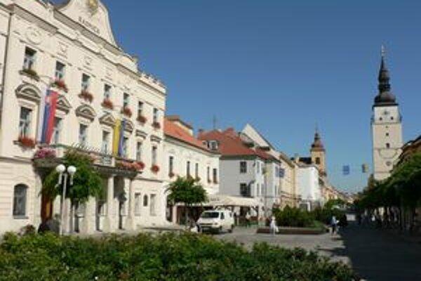 Trnavská radnica zriadila centrum pre duševne chorých.