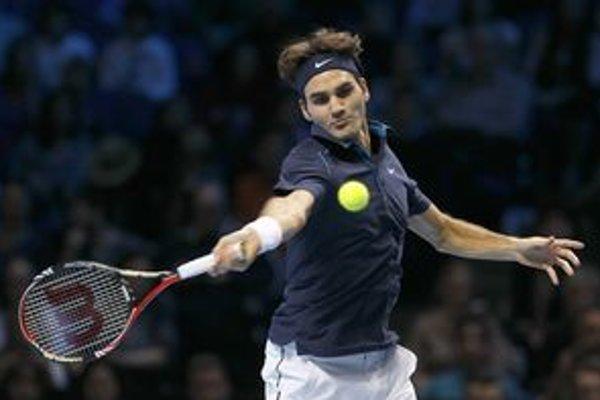 Roger Federer si na olympiáde mix nezahrá.