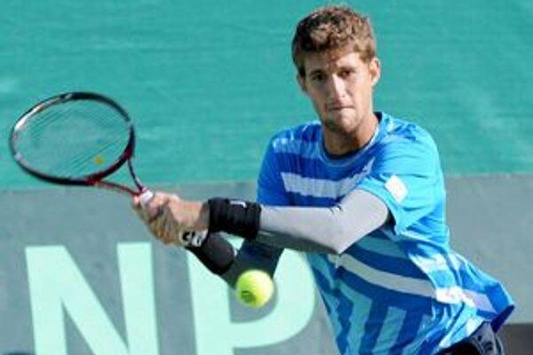 Martin Kližan by sa podľa trénera Kučeru mal na konci roka pohybovať okolo stovky renkingu ATP, aby mohol začať novú sezónu v hlavnej súťaži grandslamového Australian Open.
