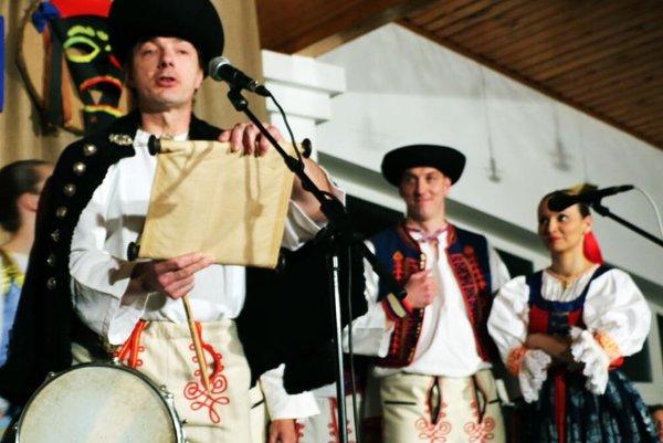 V programe sa predstaví aj Folklórna skupina Lubená z Poluvsia.