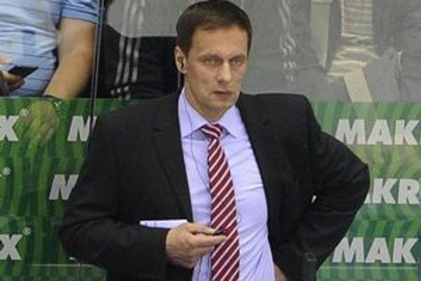 Ľubomír Pokovič.