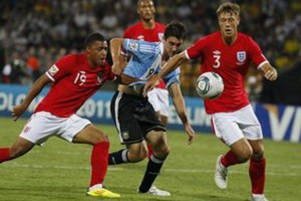 Anglicko remizovalo s Argentínou 0:0.