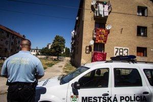 Na mieste zasahovali bánovskí, trenčianski, ako i partizánski policajti.