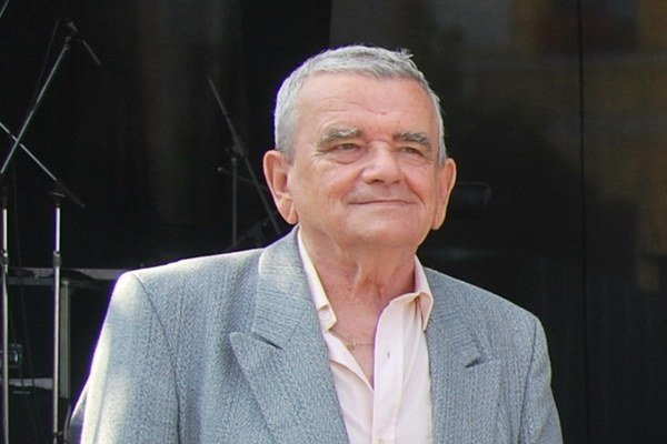 Juraj Koutný.