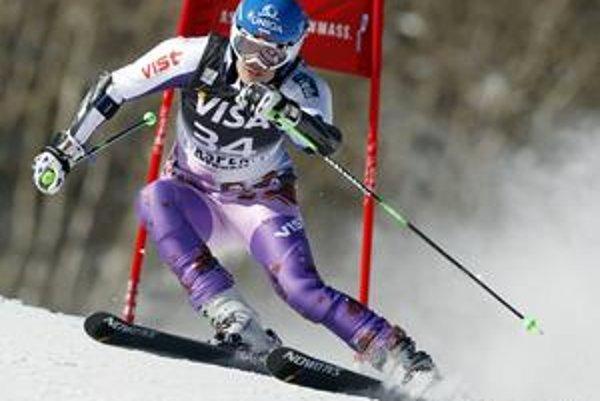 Veronika Zuzulová.