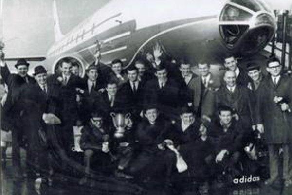 Československo získalo na MS v hádzanej  vo Švédsku 1967 historicky prvé i posledné zlato