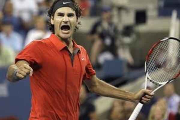 Roger Federer prešiel v posledných rokoch viacerými zmenami. Postupne ukázal aj emócie, či radostné alebo smutné, ktorým nechýbali slzy či rozlámané rakety. Na US Open sa však vždy výborne pripravil o čom svedčí jeho dominancia v rokoch 2004 – 2008.