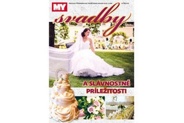 Nový príloha vychádza v najbližšom čísle týždenníka MY Trenčianske noviny v pondelok 26. mája.