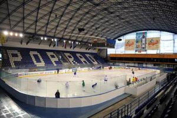 Poprad môže byť v sezóne 2011 – 2012 najzápadnejším mestom na mape KHL.