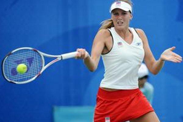 Nicole Vaidišová vyhrala prvý turnaj v pätnástich rokoch. Postupne však nevydržala tlak okolia, v rebríčku klesla až na 176. miesto a skončila vo veku, kedy veľa športovcov len začína.
