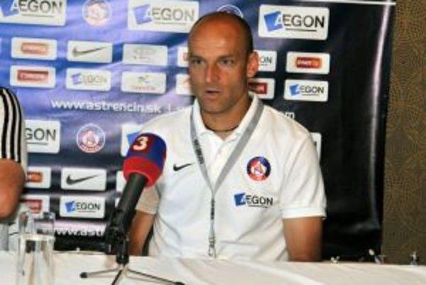 Adrián Guľa bude od novej sezóny viesť konkurenčnú Žilinu.