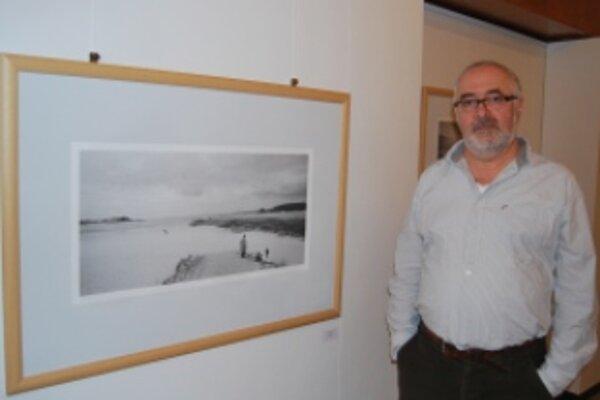 Fotografie Juraja Lipschera poznajú v mnohých krajinách Európy
