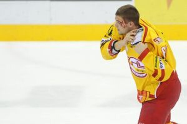 Trenčan Tibor Radulay odchádza do Nitry.
